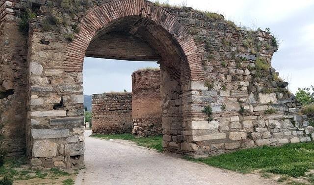 Mausoleet i Halikarnassos